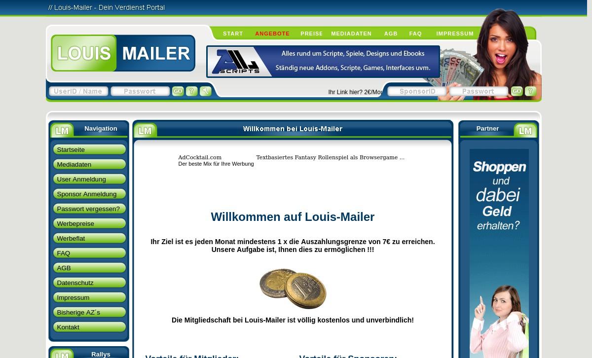 Louis-Mailer.de