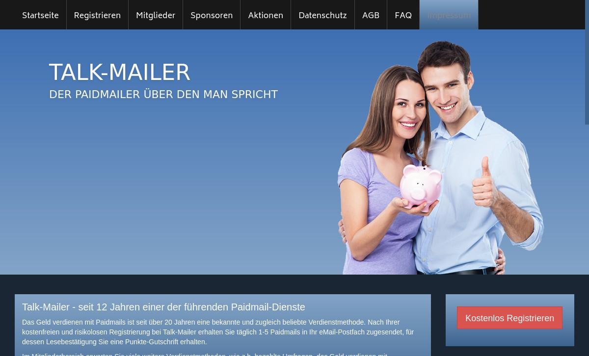 Talk-Mailer.de